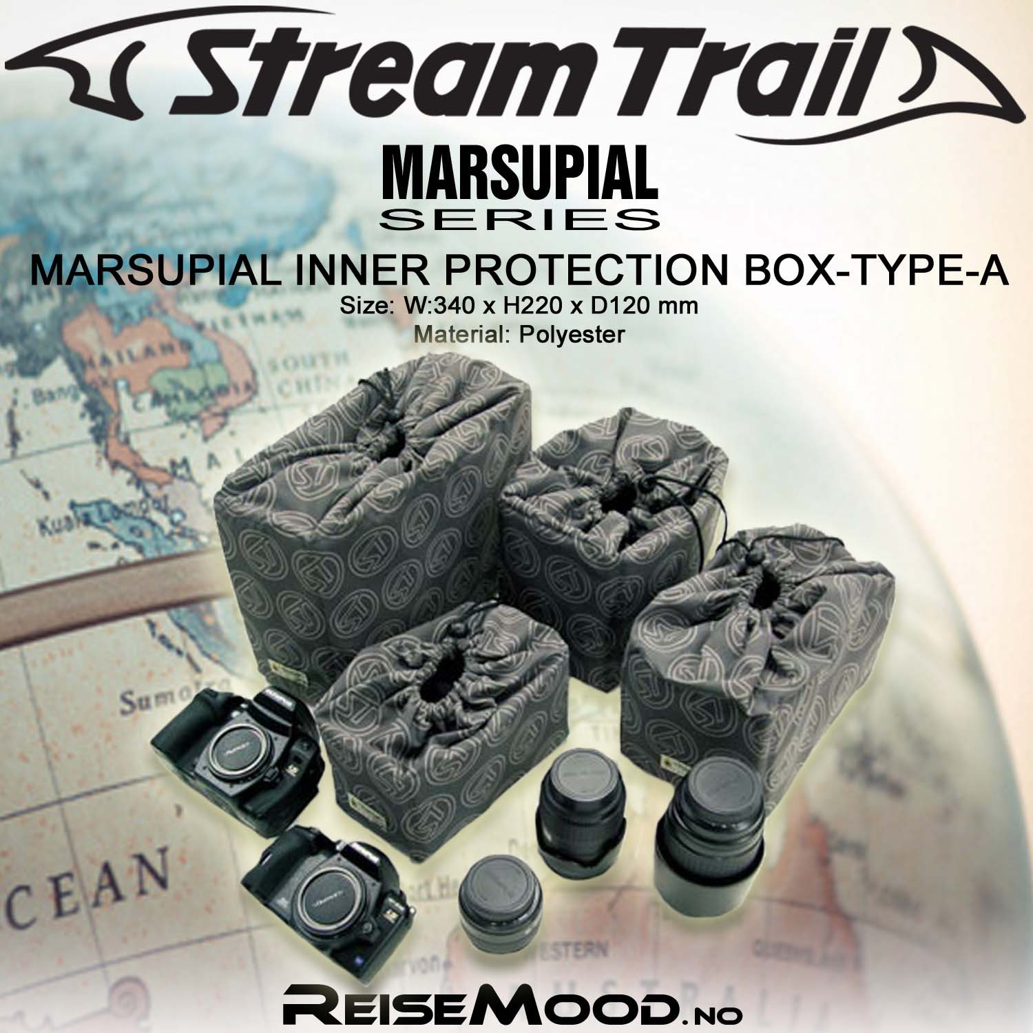 Marsupial-Inner Protection Box Type A
