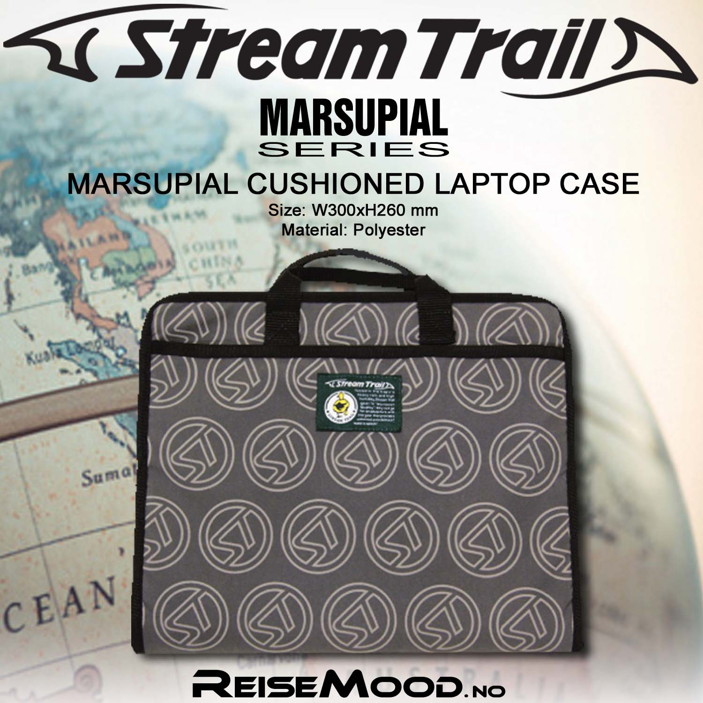 Marsupial-Laptop case
