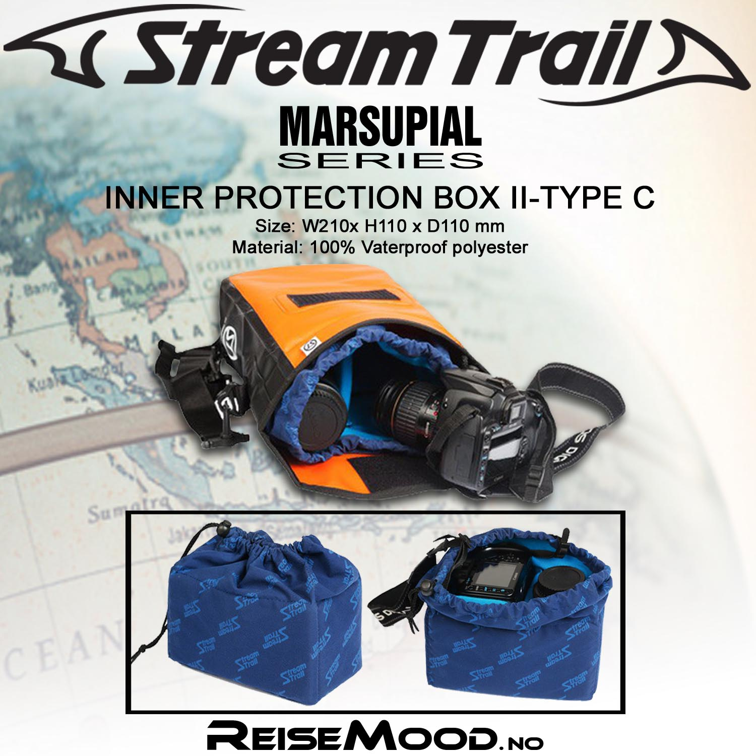 Marsupial-Inner Protection Box IIType C-2-small