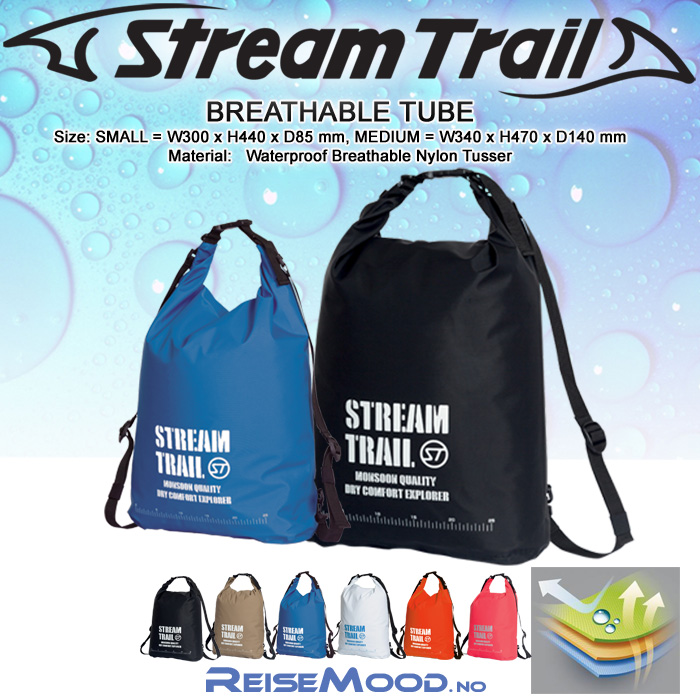 ST-Breathable Tube
