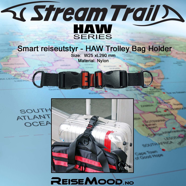 ST-HAW Trolley Bag Holder-small