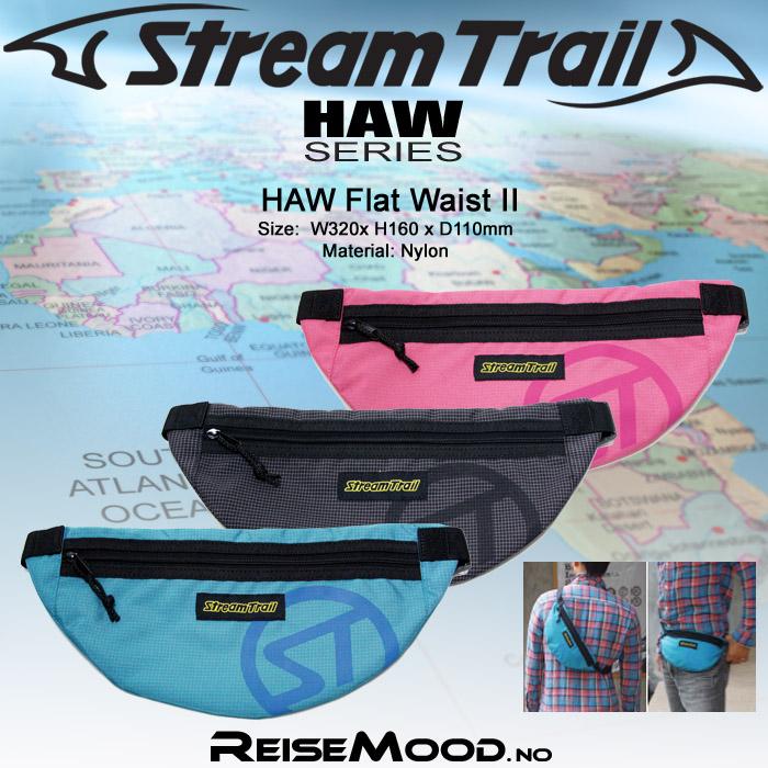 ST-HAW Flat Waist 2