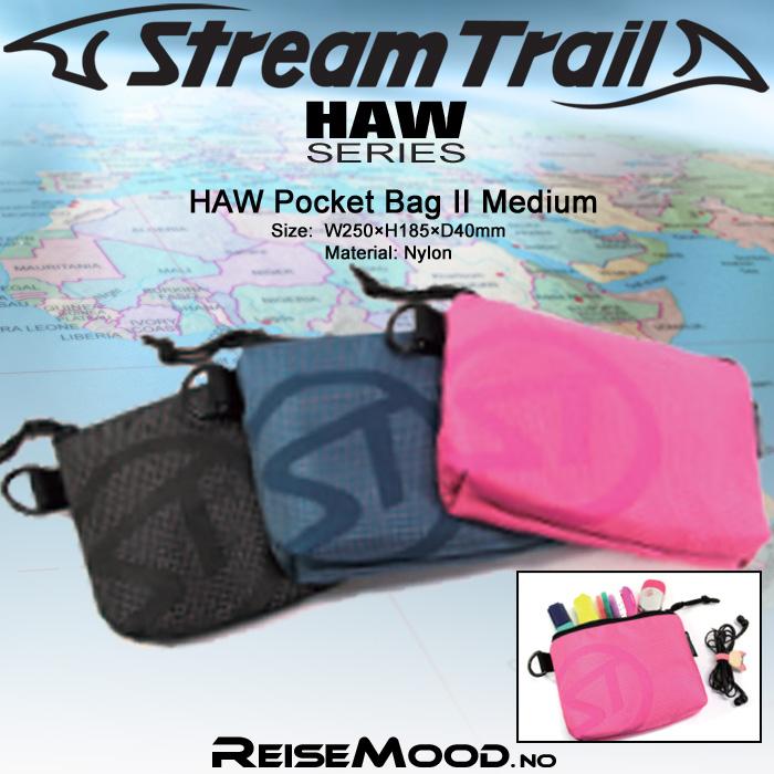 ST-HAW Pocket Bag-2-Medium