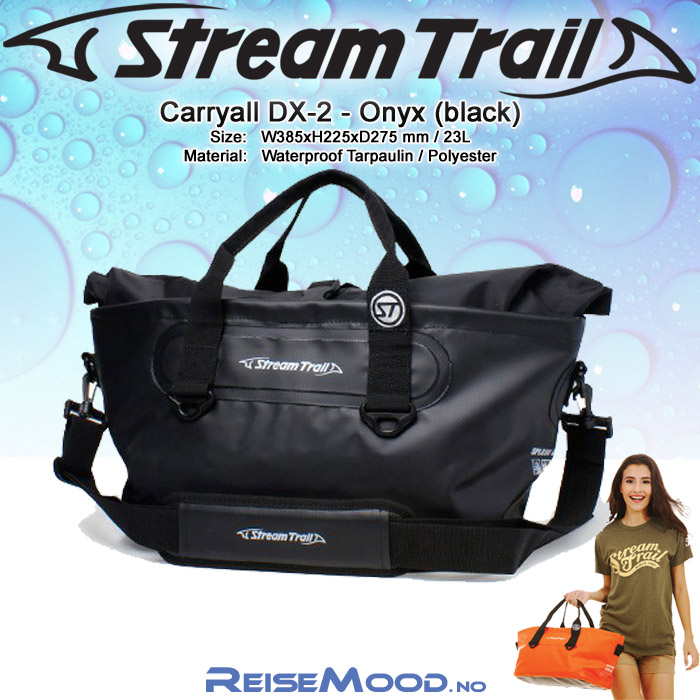 Carryall DX-2-onyx