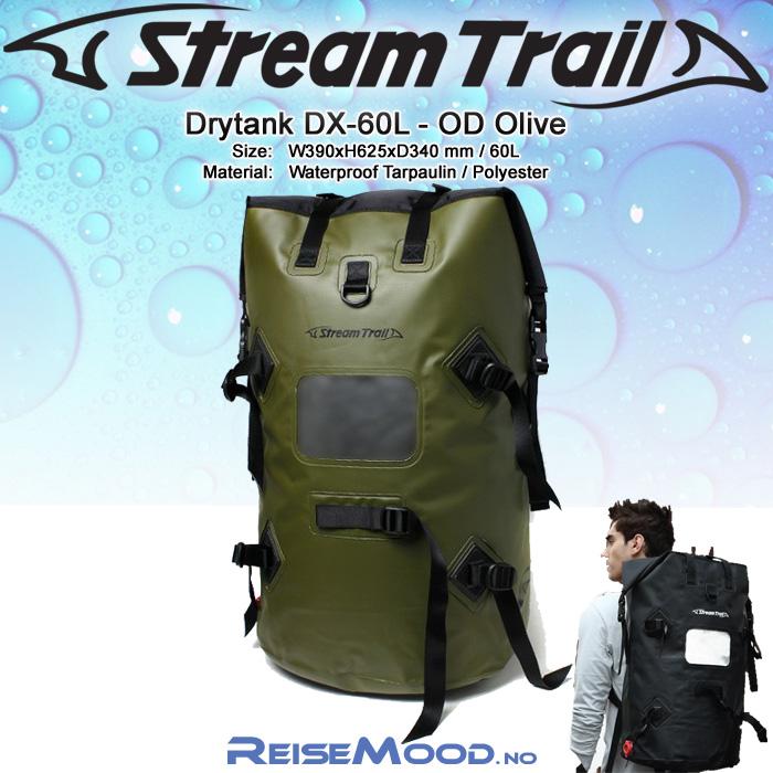 Drytank DX-60L-OD