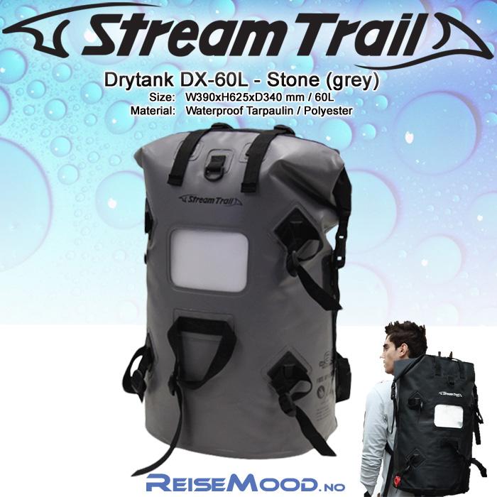 Drytank DX-60L-Stone