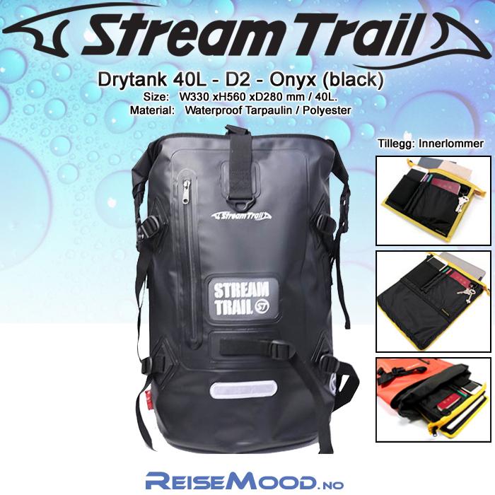 ST-Drytank 40L-D2-Onyx