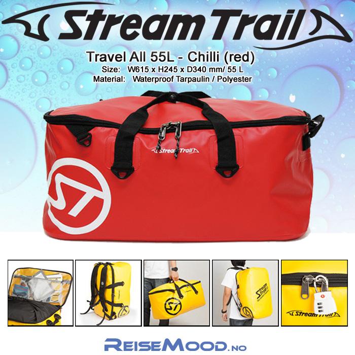 ST-TravelAll 55L-Chilli-