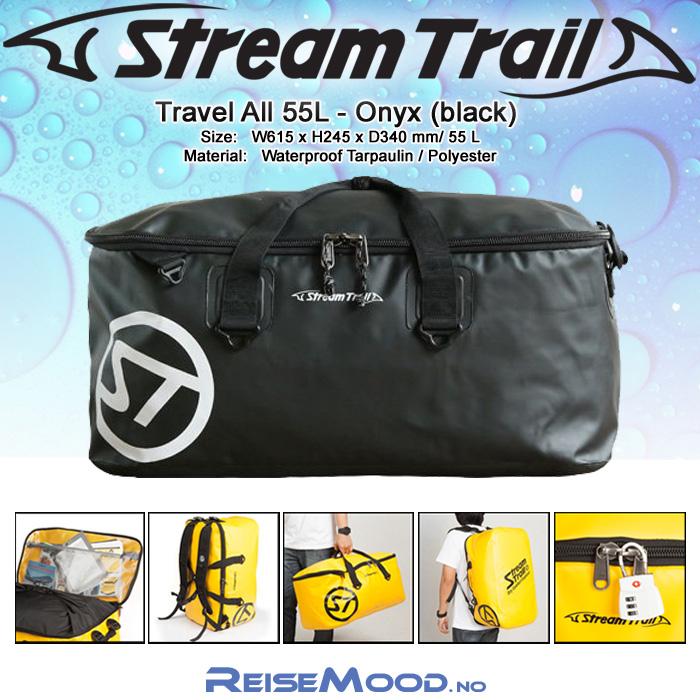 ST-TravelAll 55L-Onyx-