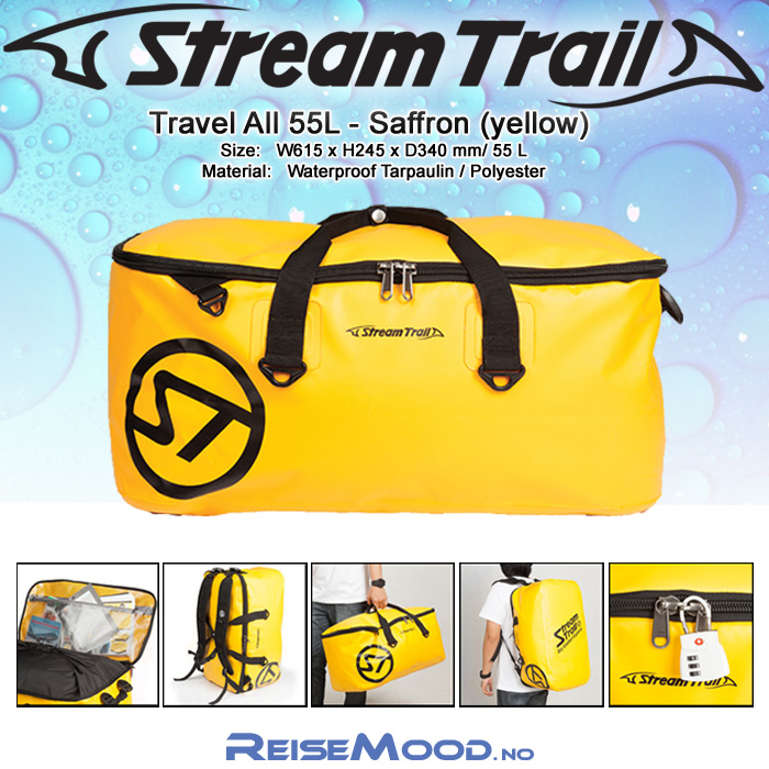 ST-TravelAll 55L-Saffron-
